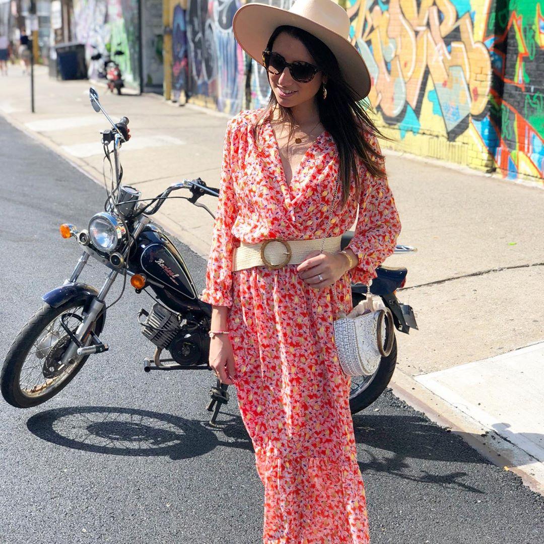 sac bandoulière ovale naturel à verroteries de Zara sur aboutmissjo