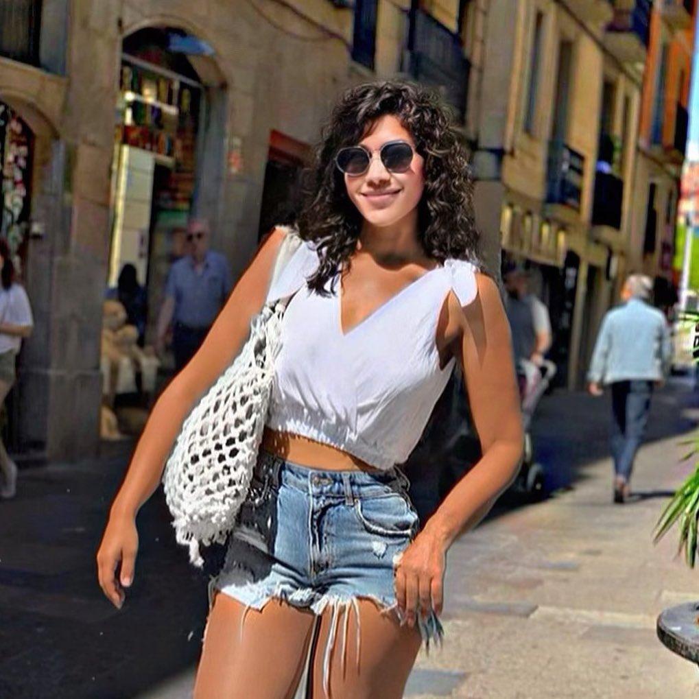 mesh and methacrylate shopper bag de Zara sur sandraikladious