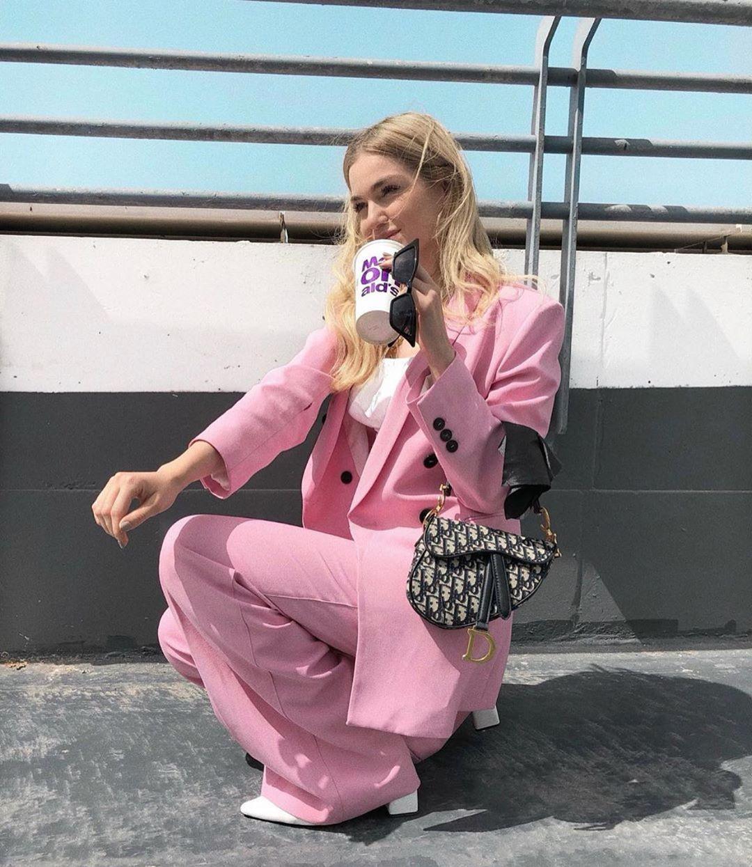 straight pants de Zara sur zaraaddiction