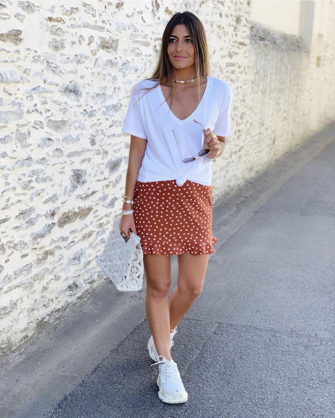 shopper bag with bamboo handles de Zara sur lindsay_lfb
