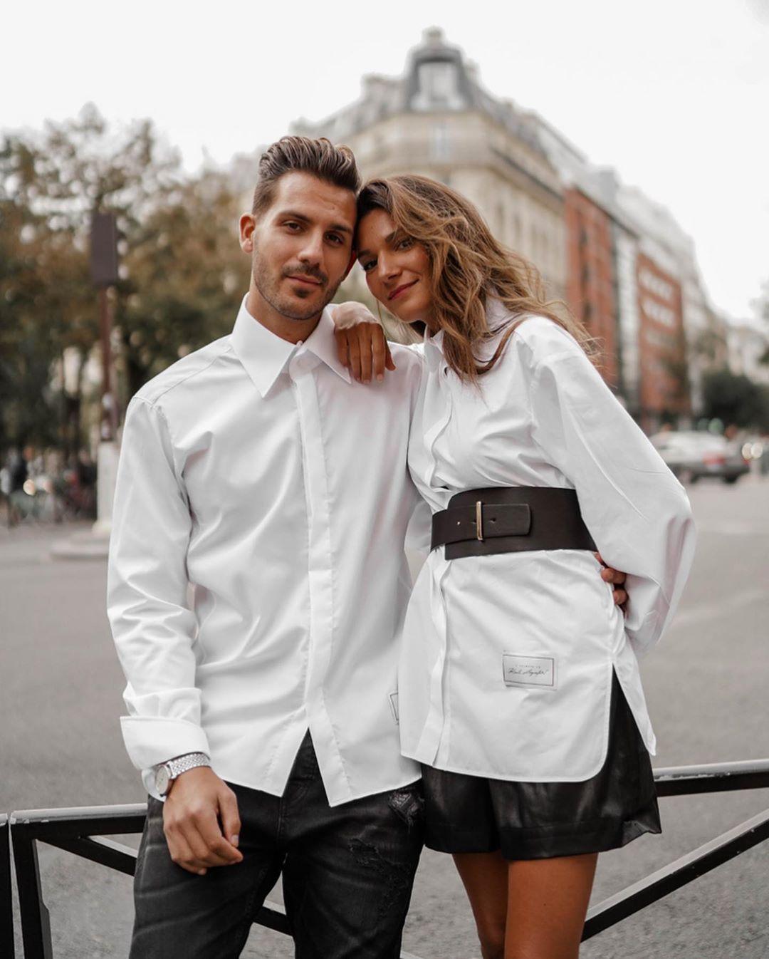 ceinture type ceinture chinoise de Zara sur junesixtyfive