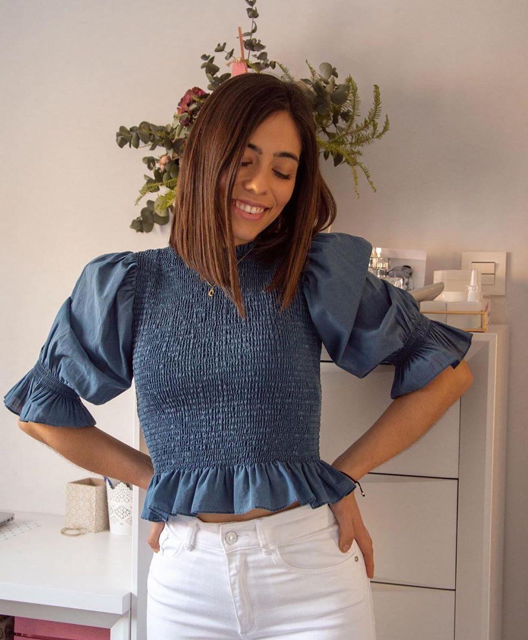 jean edited taille haute droits de Zara sur zara.outfits