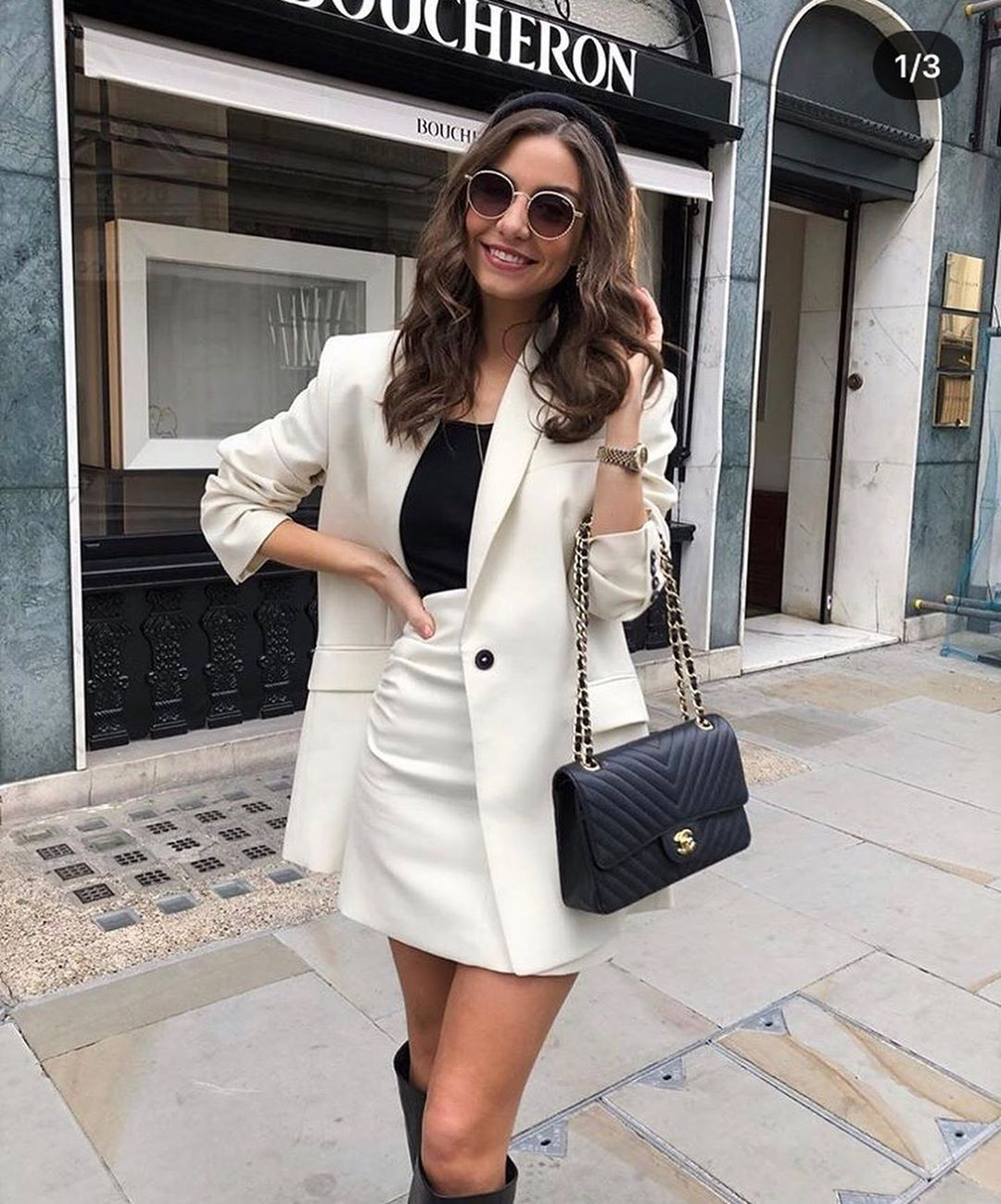 jacket xl de Zara sur look_by_zara_hm