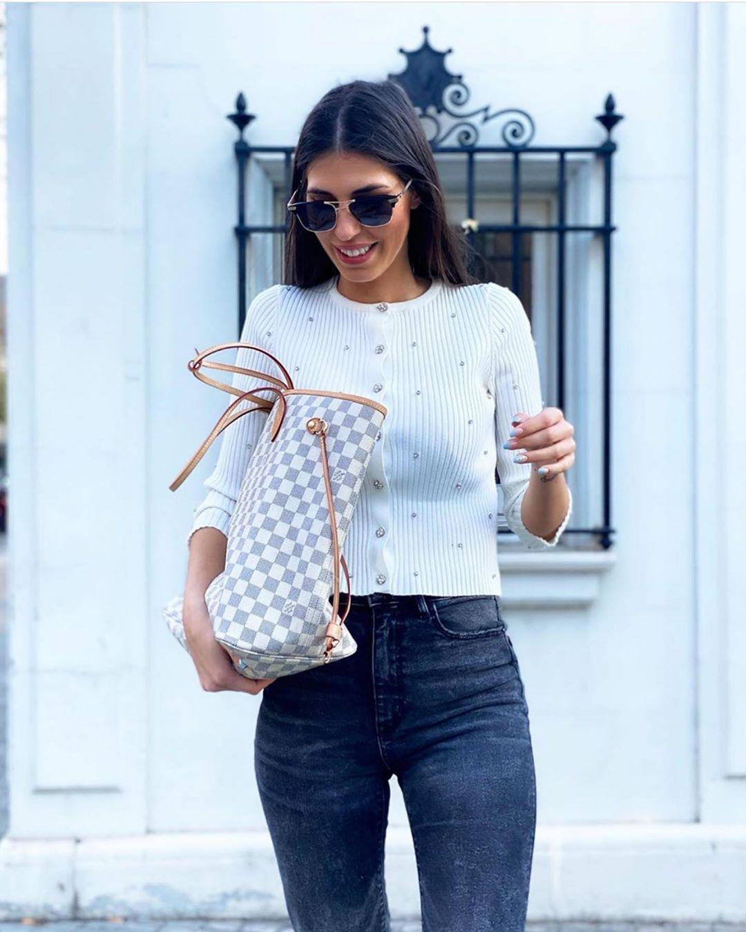 jegging taille haute super élastique de Zara sur zara.outfits